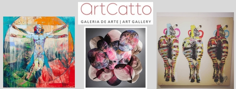 Art Catto Exhibitions 2019