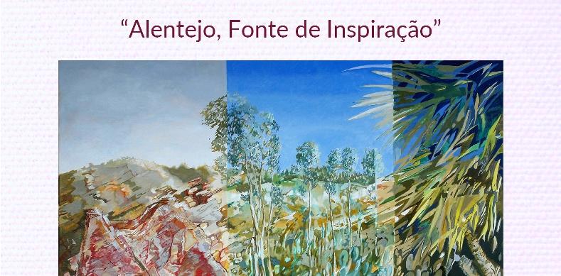 Art Exhibition: Works by fine artist Ben Helmink