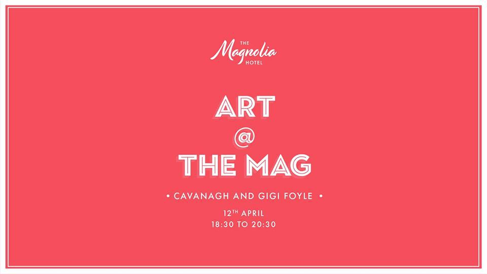 Art@TheMag by The Magnolia Hotel
