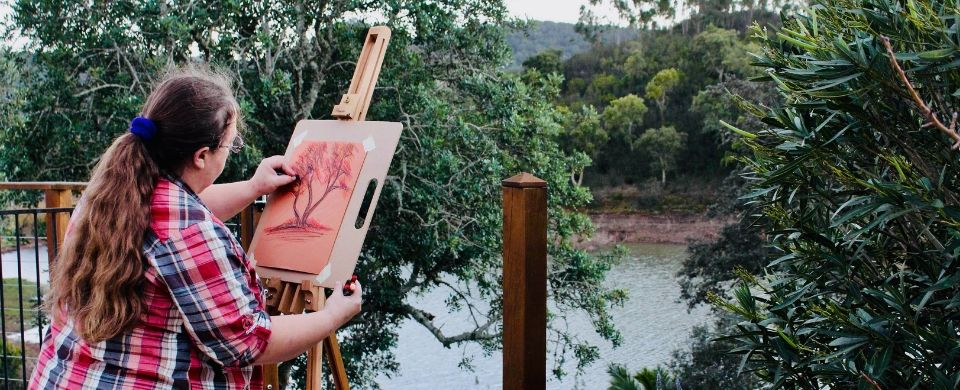 Art Workshops at Figs on the Funcho