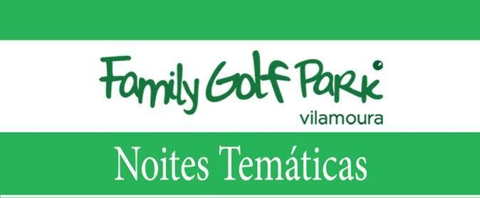 August Nights at Family Golf Park