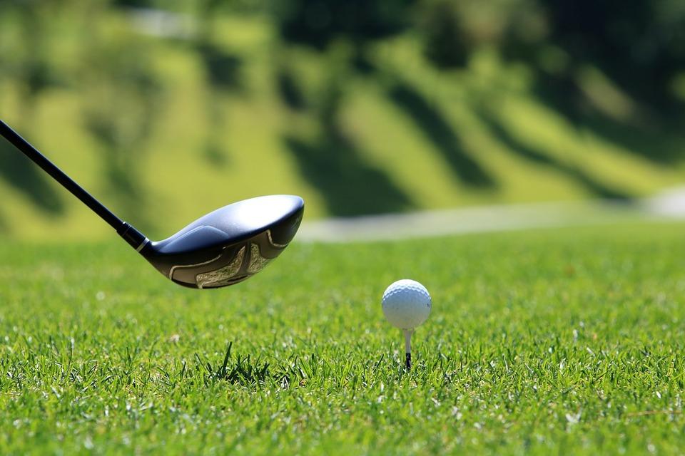 Autumn Half Term Junior Golf Academy
