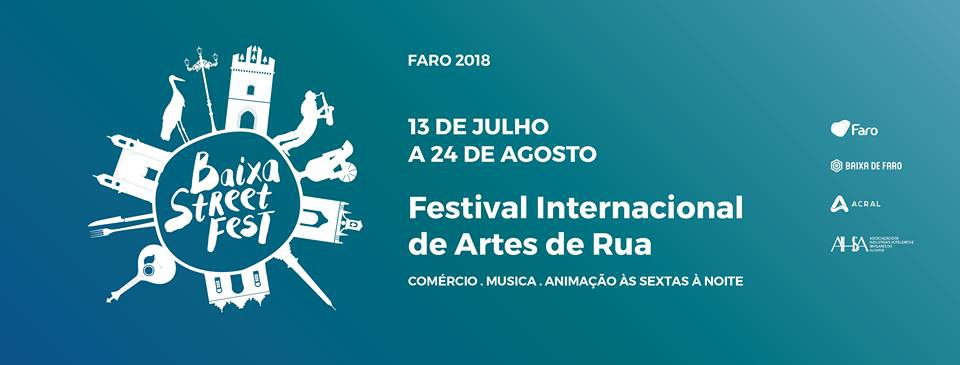 Baixa Street Fest