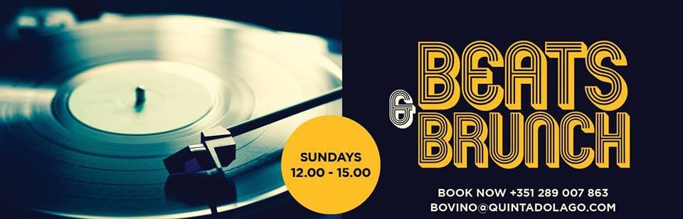 Beats & Brunch 2018 at Bovino