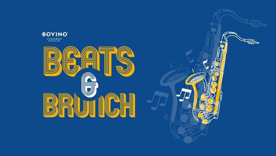 Beats & Brunch at Bovino