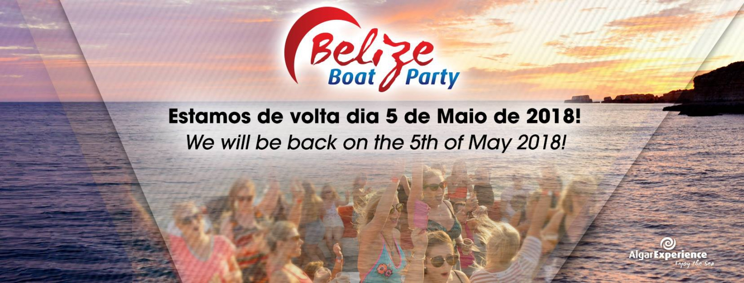 Belize Boat Party is Back for 2018