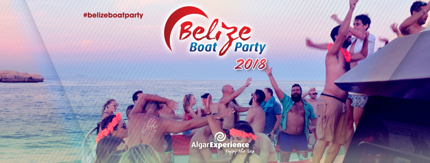 Belize Boat Party is Back