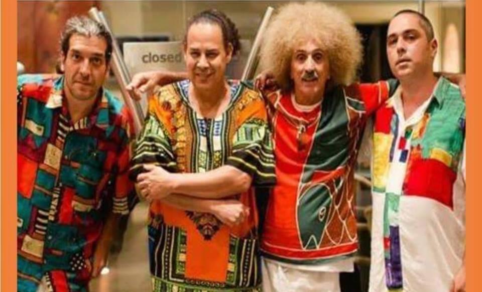 Beto Kalulu AFROBEAT Band