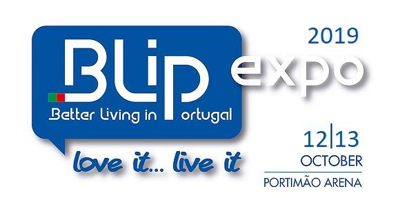 BLIP 2019 – Better Living in Portugal