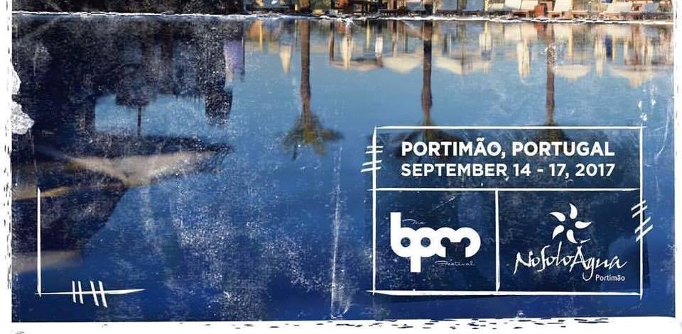 BMP Festival at NoSoloÁgua Portimão