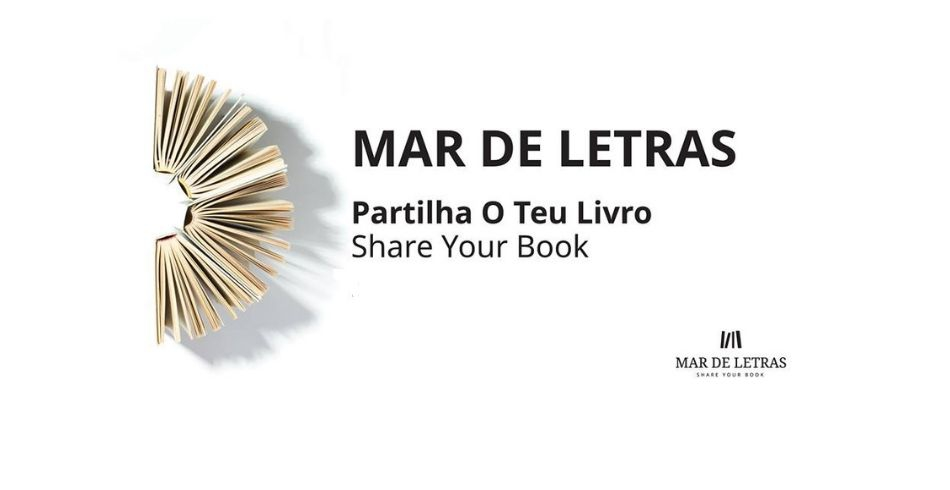Book Sharing at MAR Shopping Sea of Letters