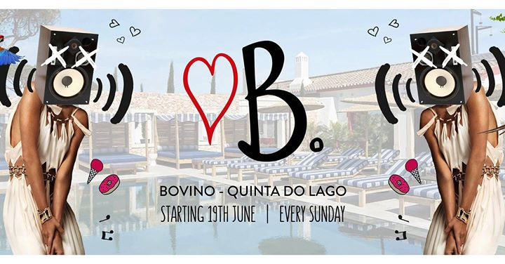 Bovino Love Brunch | Quinta do Lago