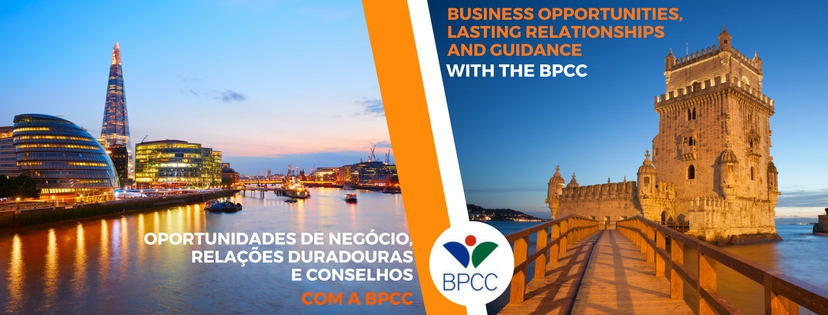 BPCC - October Business Cocktail Evening
