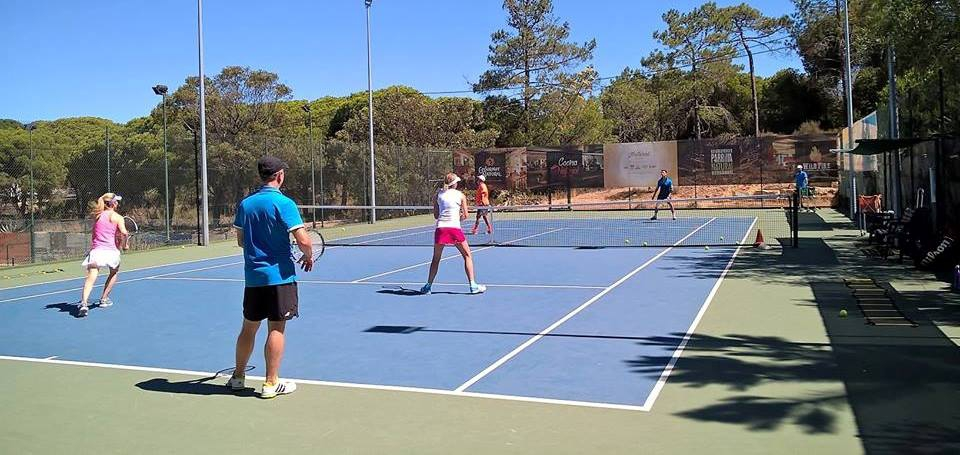 Cardio Tennis Easter Holiday at AFT