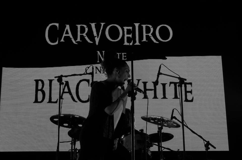 Carvoeiro Black & White Night 2019