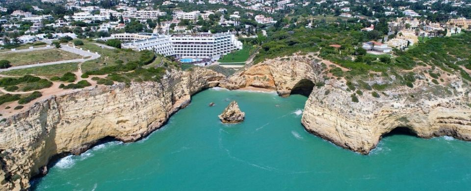 Carvoeiro Caves Boat Trip Special Offer