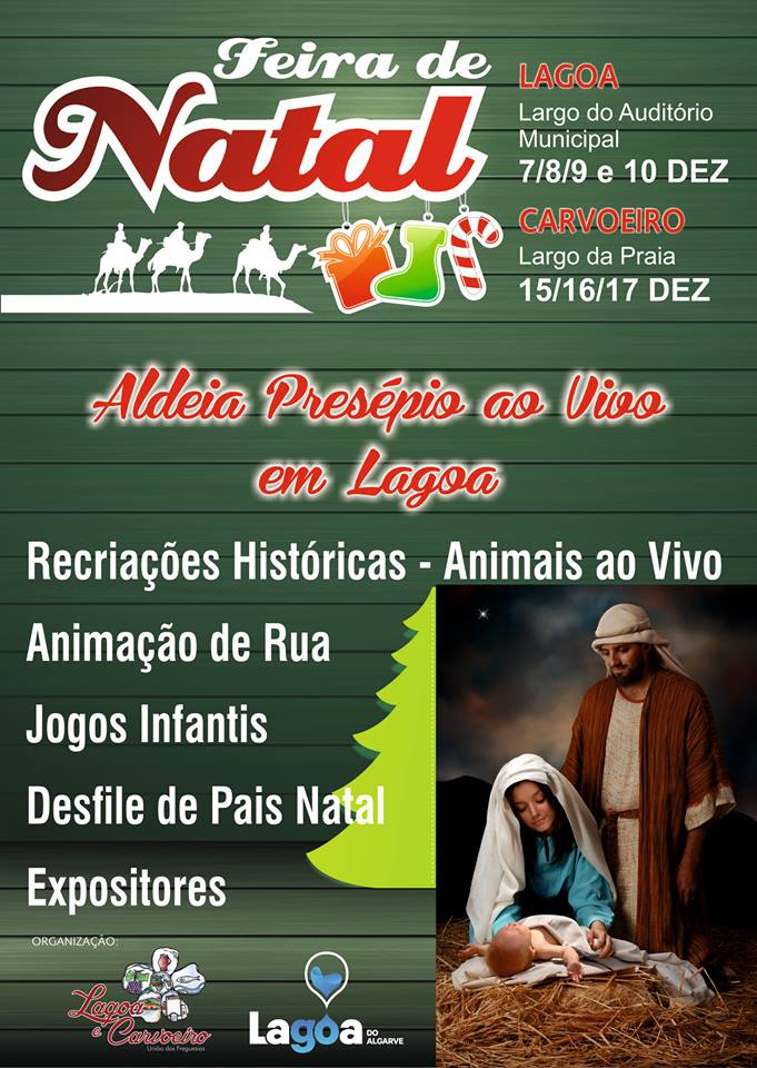 Carvoeiro Christmas Fair