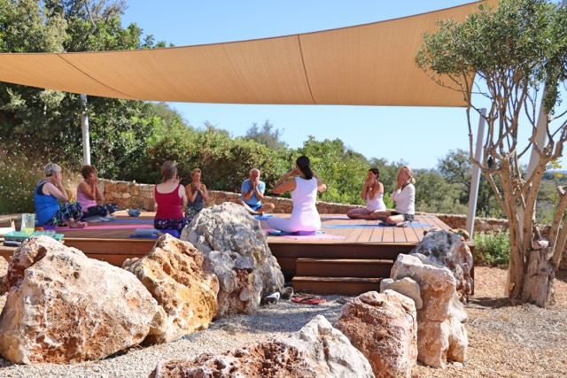 Casa Vida Yoga Day Retreats
