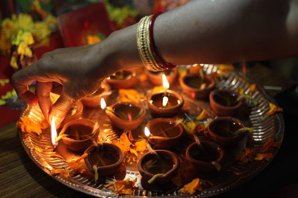 Celebrate Diwali at Masala Mantra