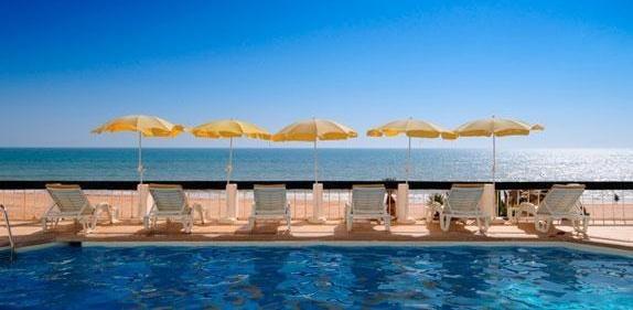 Celebrate New Year at Holiday Inn Algarve