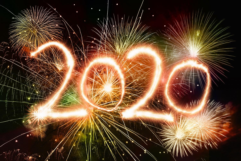 Celebrate New Year in Portimão