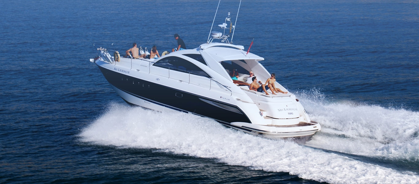 Champagne Cruises Special Offer