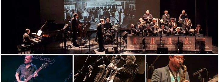 Charles Mingus Revisited by Orquestra de Jazz do Algarve