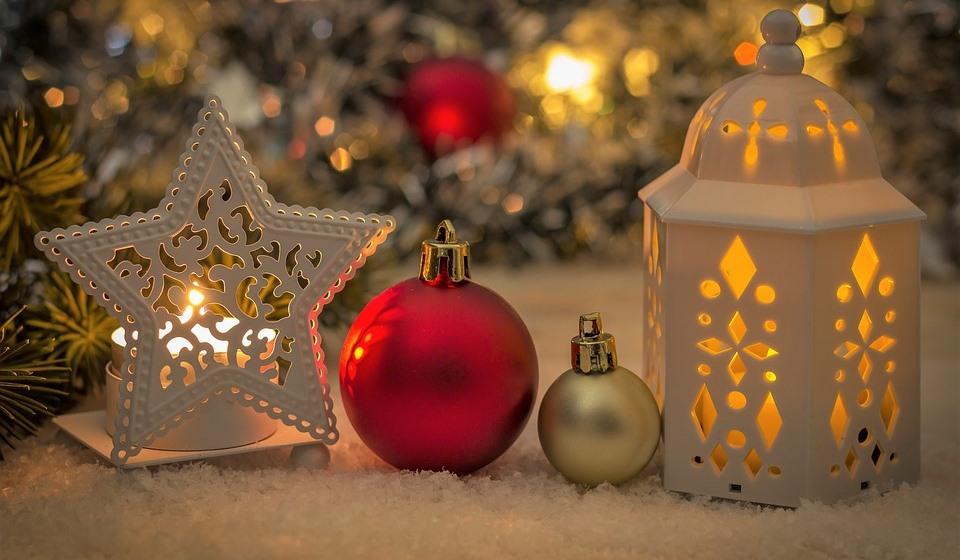 Christmas 2018 at VILA VITA Parc
