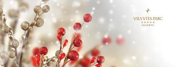 Christmas at VILA VITA Parc