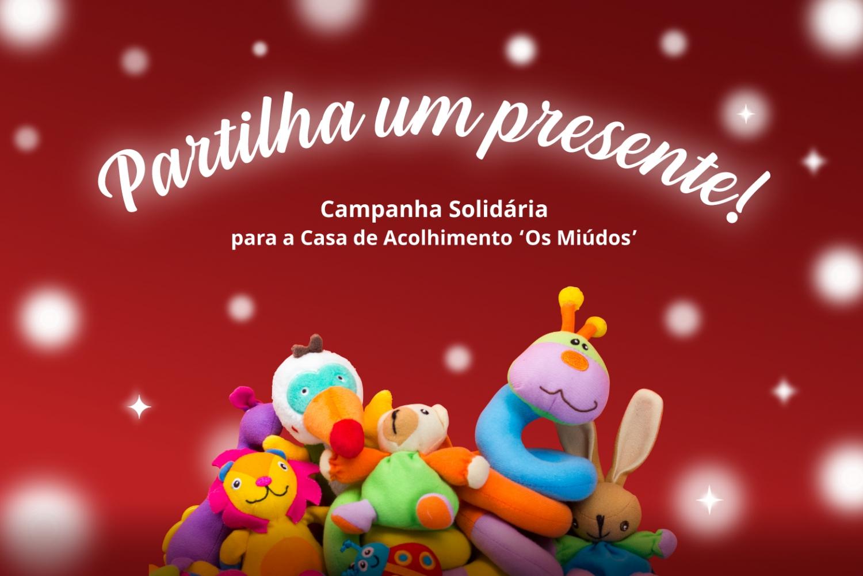 Christmas Charity Campaign at MAR Shopping