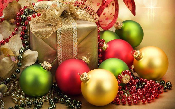 Christmas Day / Dia de Natal