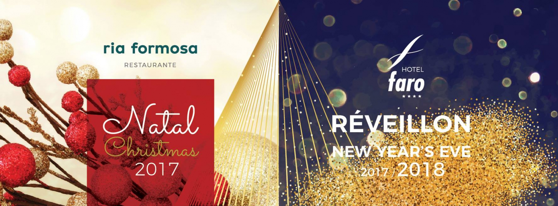 Christmas & New Year at Hotel Faro
