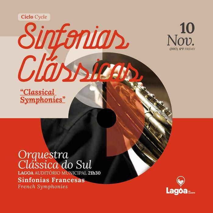 Ciclo 'Sinfonias Clássicas'