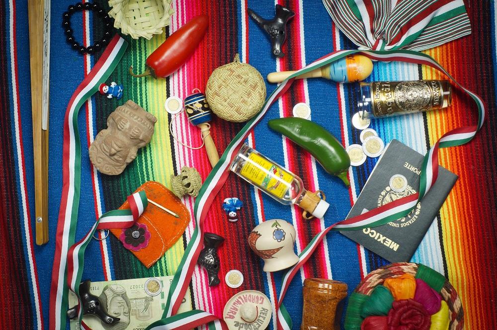 Cinco de Mayo Party at Casa de Mondo