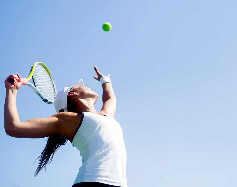 Tennis & Padel Classes at The Campus - Quinta do Lago