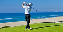 Club Championship - Golf