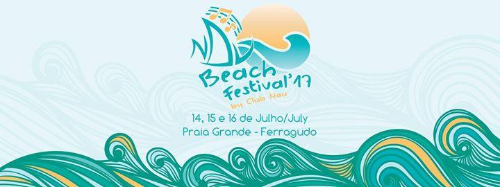 CLUB NAU Beach Festival 2017