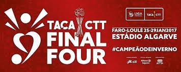 CTT Cup - Football