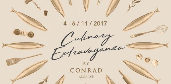 Culinary Extravaganza 2017