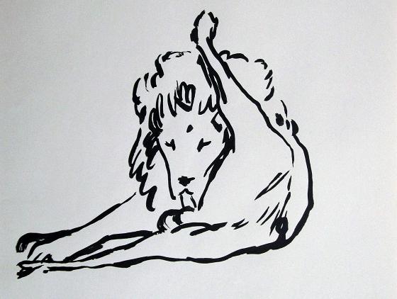 D de Desenho - Art Exhibition