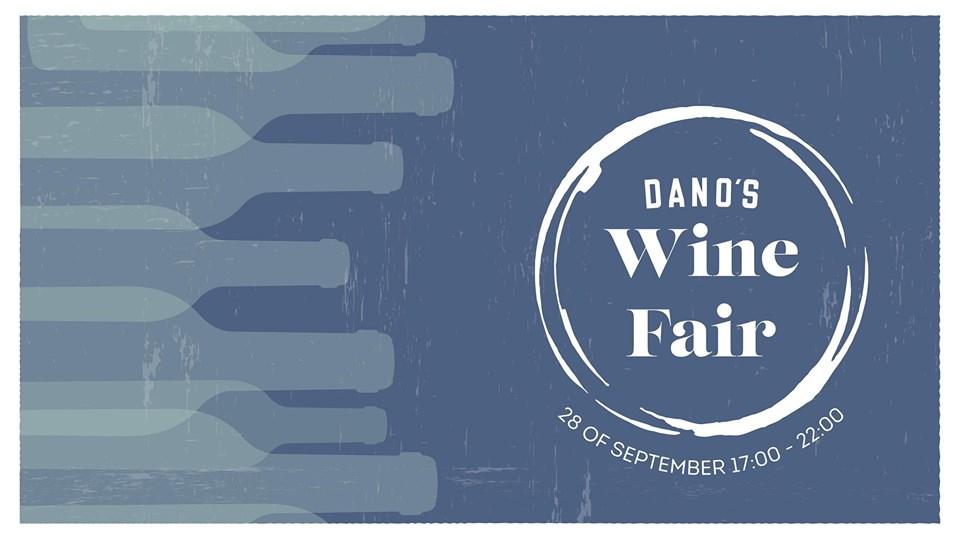 Dano's Wine Fair