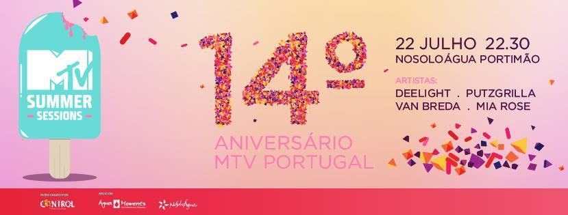 DJ DEELIGHT @ NoSoloÁgua Portimão in Portimao, Portugal
