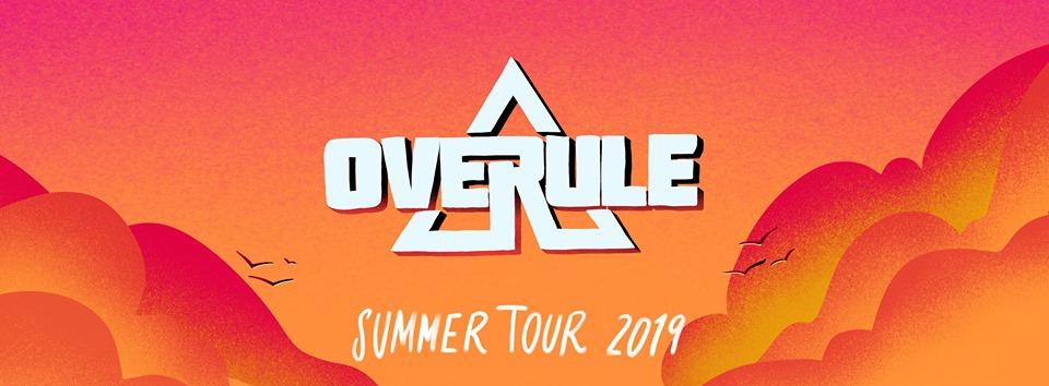 DJ Overrule - MTV Base at NoSoloAgua