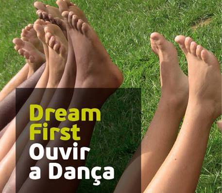Dream First - listening to dance