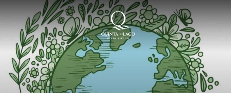Earth Hour at Quinta do Lago
