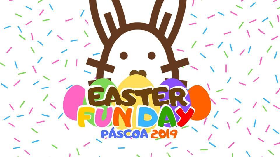 Easter Fun Day at Carvoeiro Tennis Club