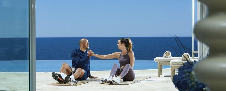 Elite Fitness Retreat - VITAL by VILA VITA Parc