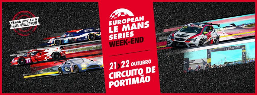 European Le Mans Series Weekend