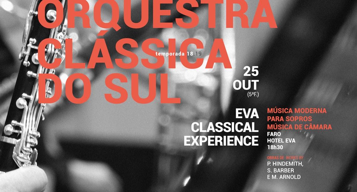 EVA Classical Experience - Orquestra Clássica do Sul