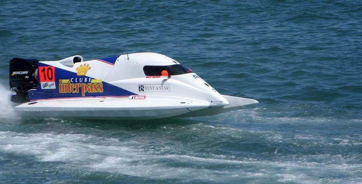 F1 Campeonato do Mundo de Motonáutica